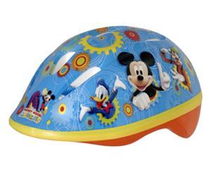 Casco per bambino Mickey - Taglia XS
