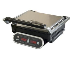 Griglia elettrica compatta Intelligrill 48018 - 31x17x35 cm