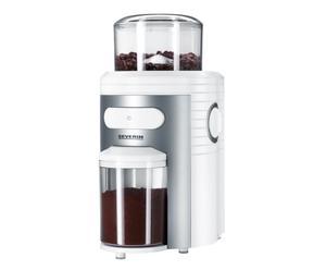 Macinacaffe' con contenitore amovibile - 150 w