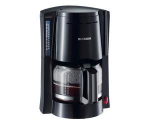 Caffettiera americana nero - 1,4 l