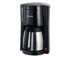 Caffettiera americana con thermos inox - 800 w