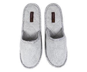Pantofole beauty con sacca Academy perla - Taglia 42/44