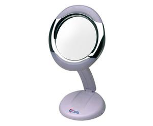 Specchio luminoso per trucco illuminato - 856908