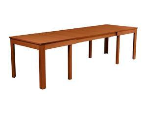 Tavolo allungabile in ciliegio Cassandra - 160x90x70 cm
