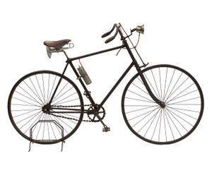Bicicletta inclinata da uomo Clement ruggine - d 28\'\'