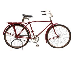 Bicicletta da uomo Swing rosso cardinale - d 28\'\'