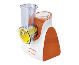 Tagliaverdure elettrico Saladino arancione
