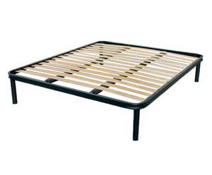 Rete a doghe per letto matrimoniale - 160x190 cm