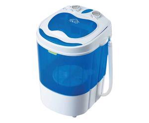 Mini lavatrice da campeggio - 2kg