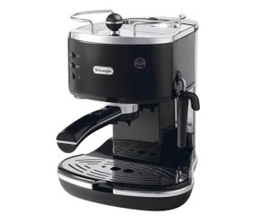 Macchina caffe\' espresso ECO 311.BK
