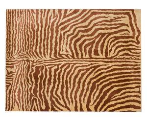 Tappeto in lana Nepal animalier - 253x200 cm