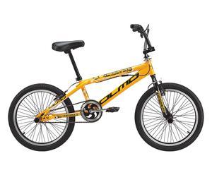 Mini Bike Freestyle arancione - Telaio misura unica
