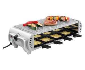 Raclette elettrica 8 persone - 1200w-754046