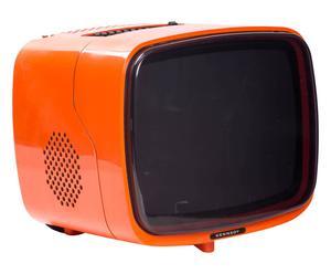 Televisore Kennedy p.unico - 27x30x33 cm