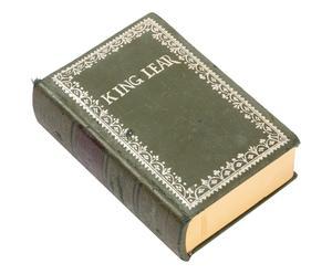 Accendino a forma di libretto p.unico - 10x7x2,5 cm