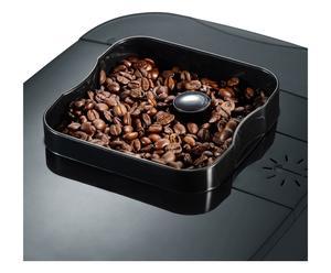 Macchina per espresso con macinacaffe\' intregato Premium rosso - 1600 w