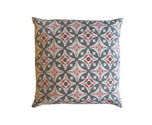 Cuscino in cotone Elmas - 40X40 cm