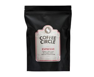 Espresso Bio, ganze Bohne, 1 kg