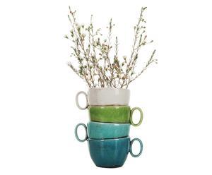 Bloempot Cup