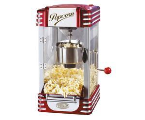 Popcornmachine Fifties