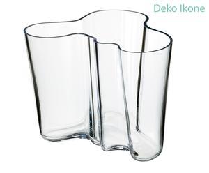 Set van 2 vazen door Alvar Aalto