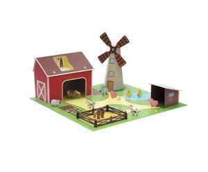 Kinderspielzeug Farm