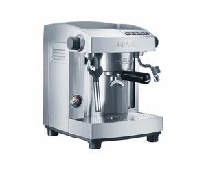 Espressomachine Graef EF 90
