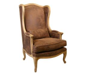 Fauteuil Nathan