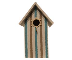 Vogelhuis Pietje
