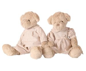 Teddyberen-Set Mucki, 2-delig