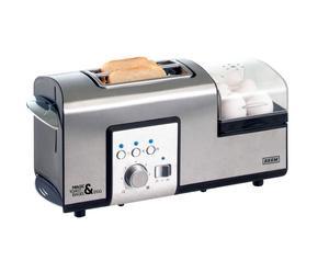 Ontbijcenter Magic Toast