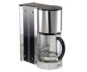 Koffiemachine met Swarovski stenen Amalia
