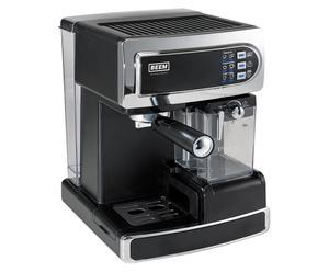Koffie- en espressomachine Duet
