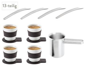 Koffieset Desa, 13-delig