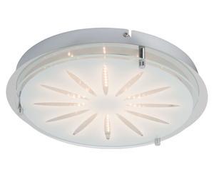 LED-plafondlamp ZIGANA