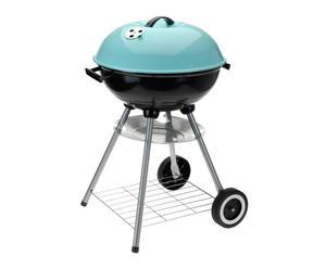 Barbecue Saragossa