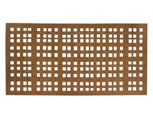 Vloermat WEAVE, 45 x 88 cm