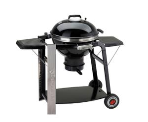 Ronde barbecue SELECT