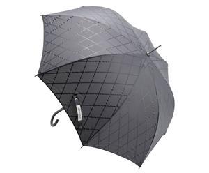 Paraplu YAELLE, grijs