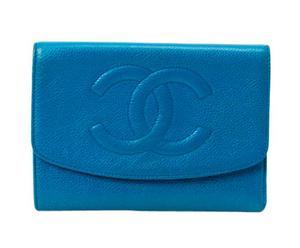Chanel-portemonnee