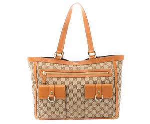 Gucci GG Abbey Tote Bag