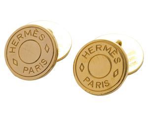 Hermes Sellier manchetknopen