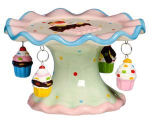 Serveerplateau Cupcake