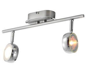 LED-plafondlamp Parma, L 40 cm