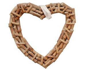 Decoratief hart Arcangelo