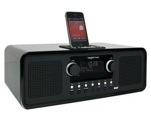 Audiosysteem ALIO Stereo MIKII, grijs