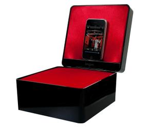 Docking-Station Pearl Box, schwarz