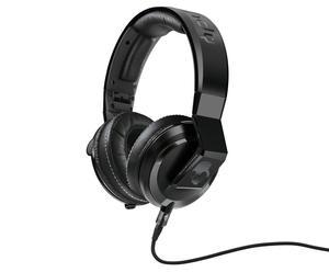 DJ-koptelefoon MIX MASTER, zwart