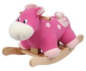 Hobbelnijlpaard Grace
