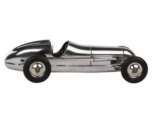 Handgegoten Decoratief model Indianapolis Racer, L 31 cm